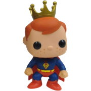 Funko Pop! Freddy Funko Superman