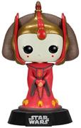 Funko Pop! Star Wars Queen Amidala