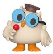Mystery Minis Ad Icons Mr. Owl