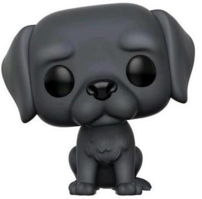 Funko Pop! Pets Black Lab