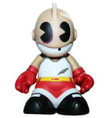 Kid Robot Blind Boxes Bots KidBoxer