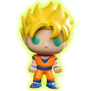 Funko Pop! Animation Goku (Super Saiyan) (Glow in the Dark)