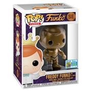 Funko Pop! Freddy Funko Freddy Funko as C-3PO