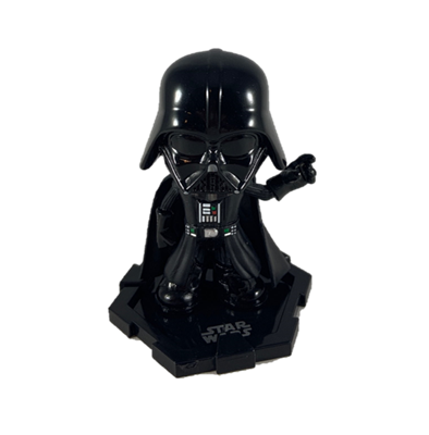 Mystery Minis Star Wars Darth Vader Force Choke