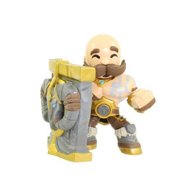 Mystery Minis League of Legends Braum Icon