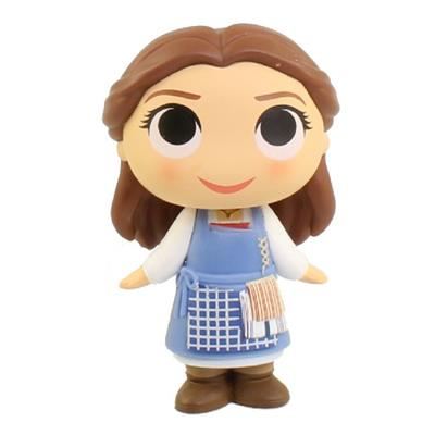 Mystery Minis Beauty and The Beast Village Belle Icon