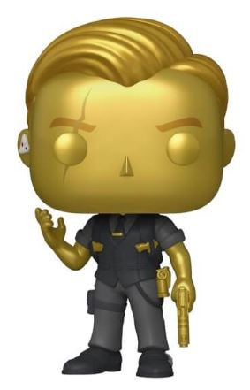 Funko Pop! Games Midas Shadow