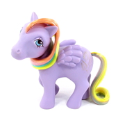 My Little Pony Year 03 Tickle