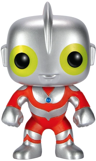 Funko Pop! Asia Ultraman