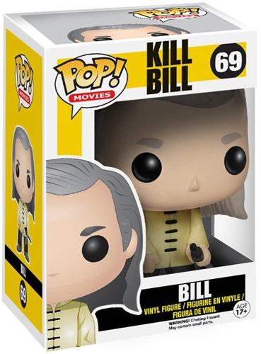 Funko Pop! Movies Bill Stock