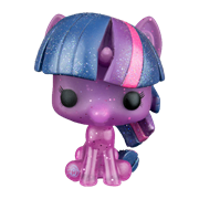 Funko Pop! My Little Pony Twilight Sparkle (Glitter)