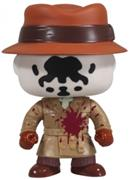 Funko Pop! Movies Rorschach (Bloody)