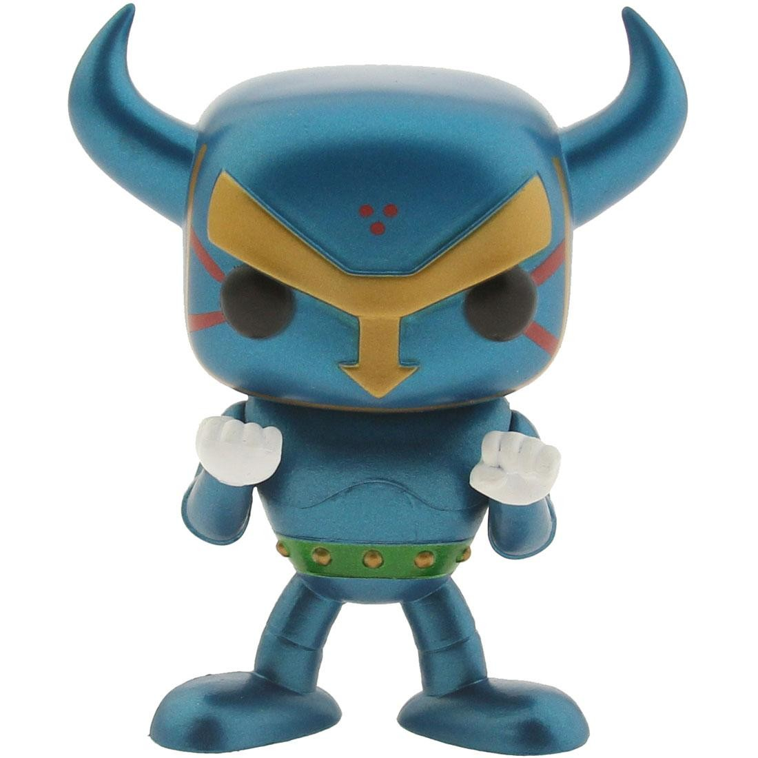 Funko Pop! Asia Pluto (Metallic)