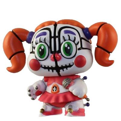 Mystery Minis Five Nights at Freddy's Series 2 Circus Baby  Icon