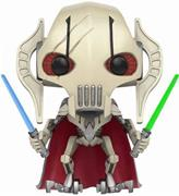 Funko Pop! Star Wars General Grievous