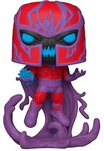 Funko Pop! Marvel Venomized Magneto