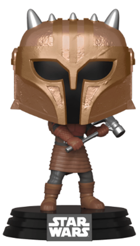 Funko Pop! Star Wars The Armorer