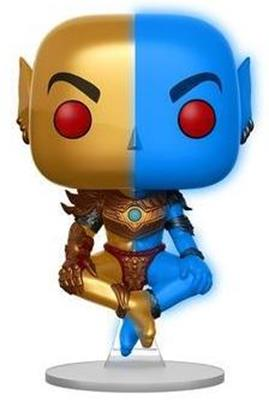 Funko Pop! Games Vivec (Glow in the Dark)