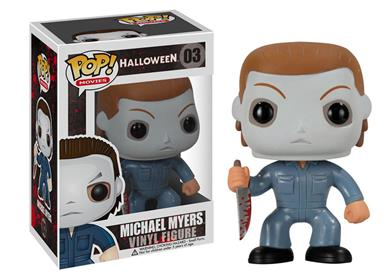 Funko Pop! Movies Michael Myers Stock