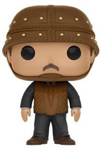 Funko Pop! Fantastic Beasts Jacob Kowalski