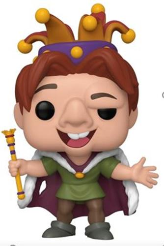Funko Pop! Disney Quasimodo (Fool)
