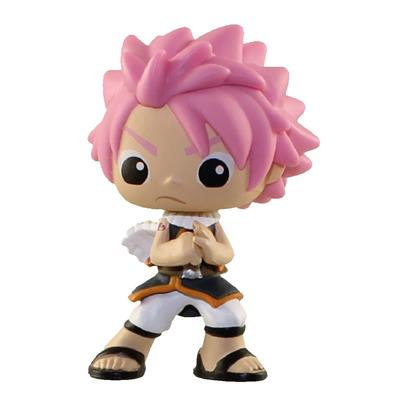 Mystery Minis Best of Anime Series 1 Natsu Dragneel