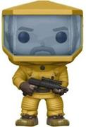 Funko Pop! Television Hopper (Biohazard Suit)