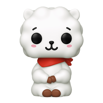 Funko Pop! Animation RJ