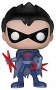 Funko Pop! Television Robin as Red X