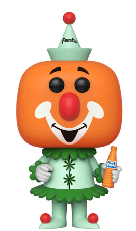 Funko Pop! Ad Icons Fanta Clown