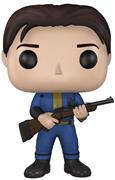 Funko Pop! Games Sole Survivor