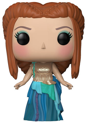 Funko Pop! Disney Mrs. Whatsit
