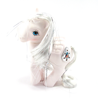 My Little Pony Year 05 Princess Tiffany (UK - Princess Pearl)