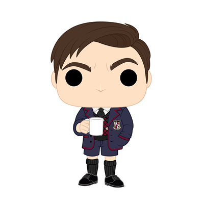 Funko Pop! Television Number Five