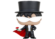Funko Pop! Animation Tuxedo Mask