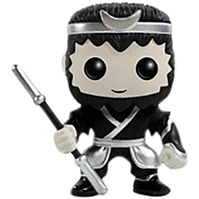 Funko Pop! Asia Monkey King (Black & White) Icon