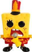 Funko Pop! Animation Spongebob Squarepants (Band Outfit)