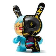 "Kid Robot 5"" Dunnys Mr. Watt"