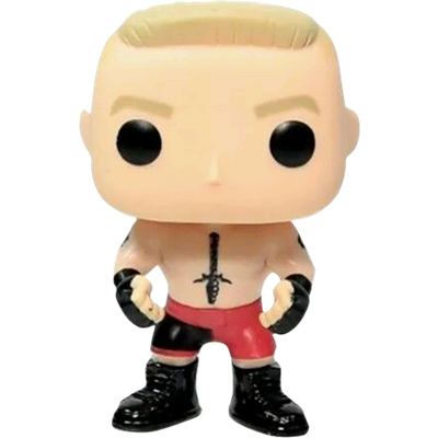 Funko Pop! Wrestling Brock Lesnar
