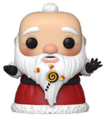 Funko Pop! Disney Sandy Claws