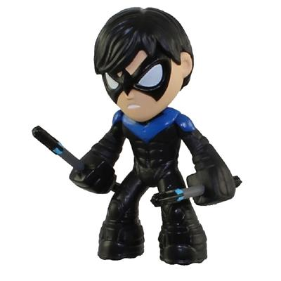 Mystery Minis Batman Arkham Nightwing Stock