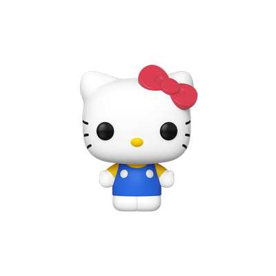 Funko Pop! Sanrio Hello Kitty - Classic