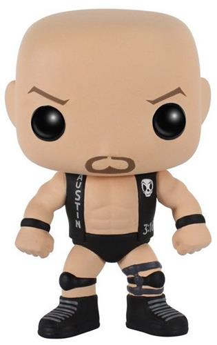 Funko Pop! Wrestling Stone Cold Steve Austin Icon