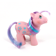 My Little Pony Year 07 Baby Brother Bright Bouquet