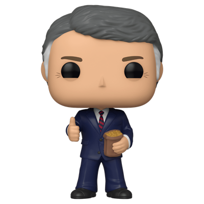 Funko Pop! Icons Jimmy Carter