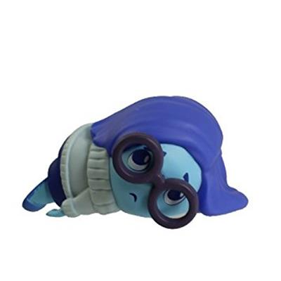 Mystery Minis Inside Out Sadness (On Floor) Icon