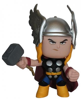 Mystery Minis Marvel Thor  Icon