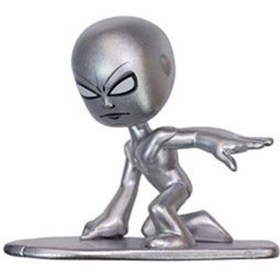 Mystery Minis Marvel Silver Surfer  Icon