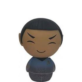 Dorbz Television Spock (Beam Me Up)