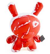 Kid Robot Special Edition Dunny Ribeye